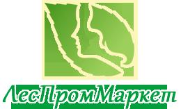 ЛесПромМаркет лого